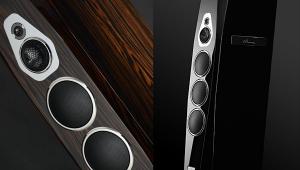 Spendor A7 loudspeaker   Stereophile com