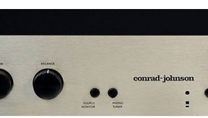 Audio Research Reference 6 line preamplifier | Stereophile com