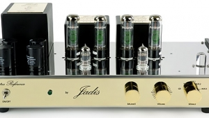 Cayin SP-10A Integrated amplifier
