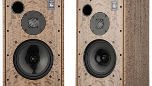 Dynaudio Special Forty loudspeaker | Stereophile com