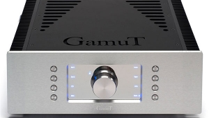 Croft Acoustics Phono Integrated integrated amplifier ...