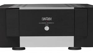 Mytek Brooklyn Amp power amplifier | Stereophile com