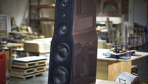 Bang & Olufsen BeoLab 90 loudspeaker Associated Equipment