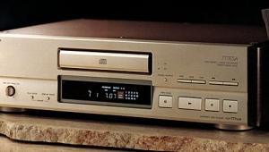 Naim CD5 XS CD player Measurements | Stereophile com
