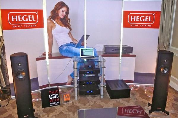 The Hegel Amplifier Experience   Stereophile com