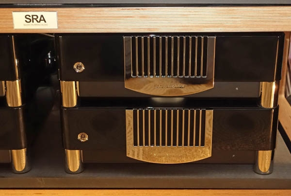 MBL's New N15 Monoblock Amplifier | Stereophile com