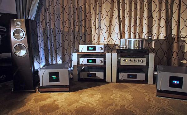 Ces 2015 stereophile going into the audio arts room at ces was like going through a time portal into the 1986 ces as flim and the bbs classic album tricycle was playing sciox Image collections