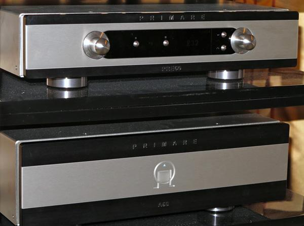 Primare Perfection | Stereophile com