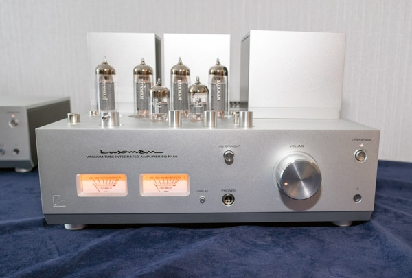 Luxman NeoClassico SQ-N150