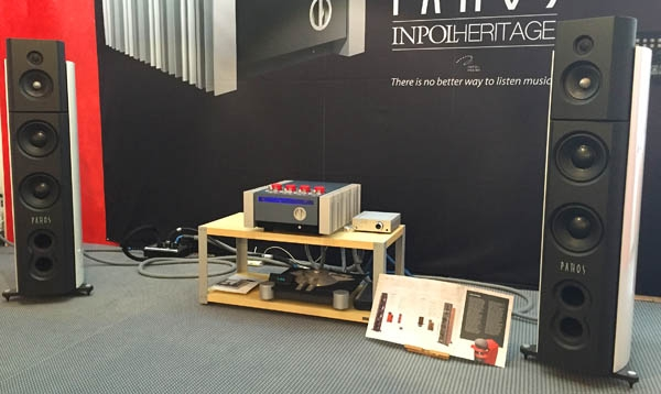 Munich: the Race to the Finish Line   Stereophile com