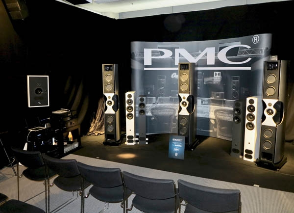 PMC Does Miles in Dolby Atmos