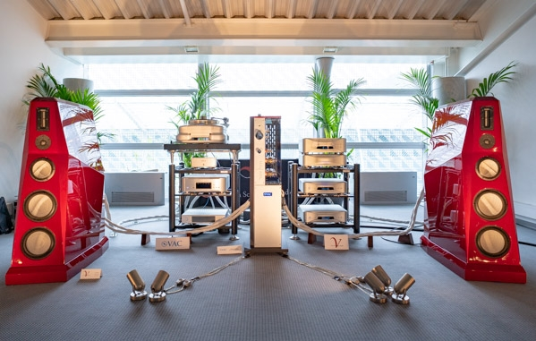 Munich 2019 | Stereophile com
