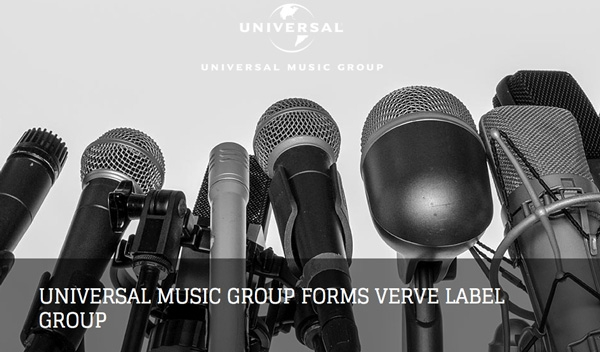 Big Changes at Universal Music Group (Updated) | Stereophile com