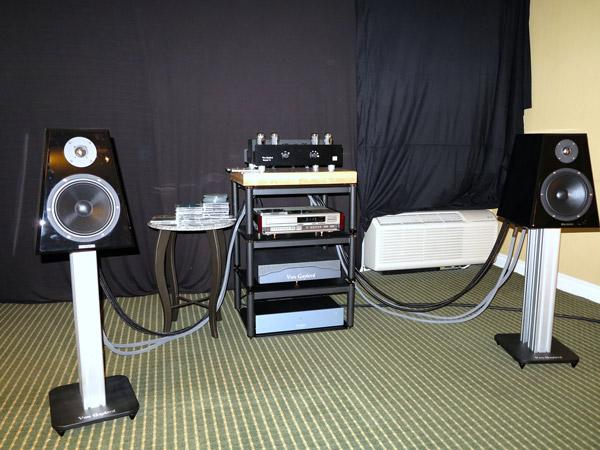 Von Gaylord = Happiness | Stereophile com