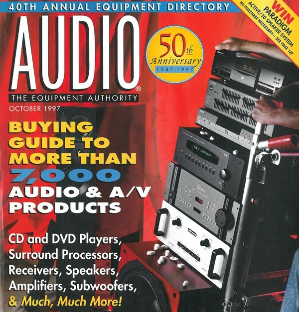 corey greenberg new editor of audio stereophile com rh stereophile com Stereophile Recommended Components 2012 Stereophile Guide to Home Theater
