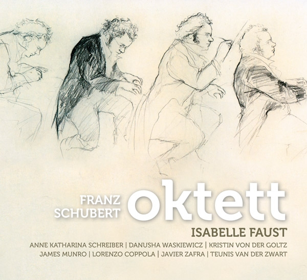 Schubert's Joy-Filled Octet | Stereophile com