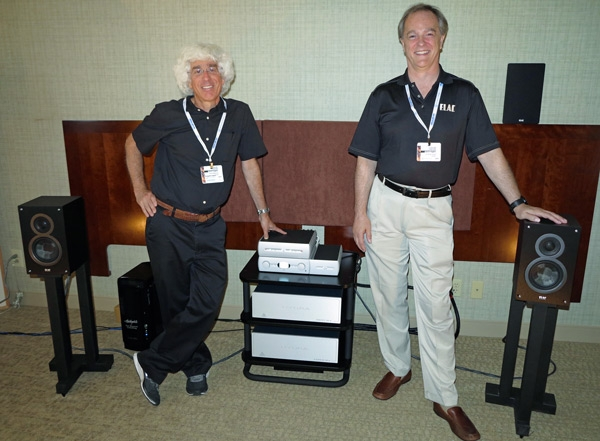 Hot Contenders at the 2015 CAS | Stereophile com