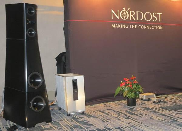 YG Acoustics Sonja 2 3 speakers