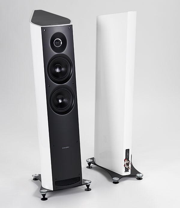 Sonus Faber Venere 2.5 loudspeaker | Stereophile.com