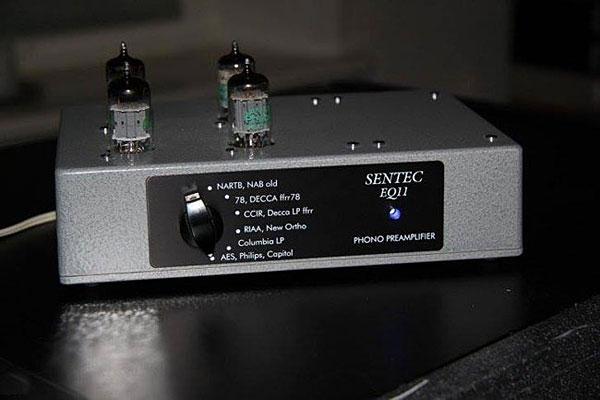 Leema Acoustics Essentials phono preamplifier | Stereophile com