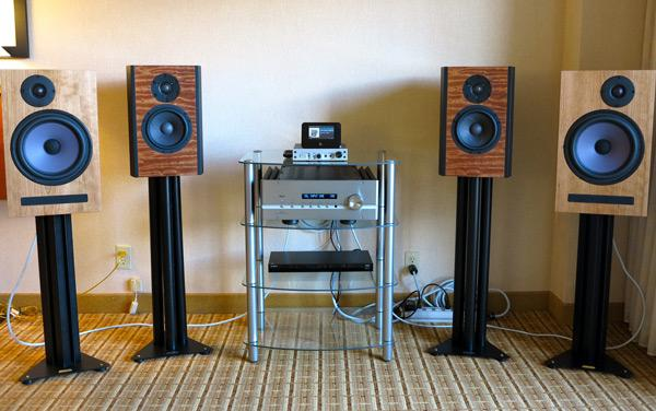 Madisound in the Raw | Stereophile com