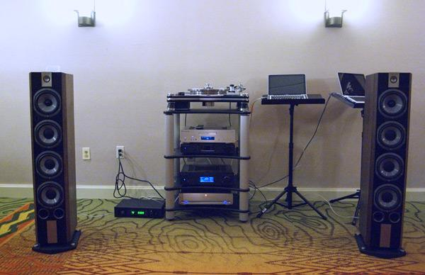 RMAF 2012 | Page 2 | Stereophile com