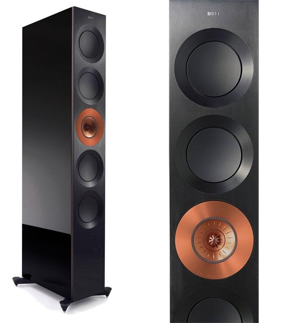 Bildergebnis für Kef Reference Loudspeaker