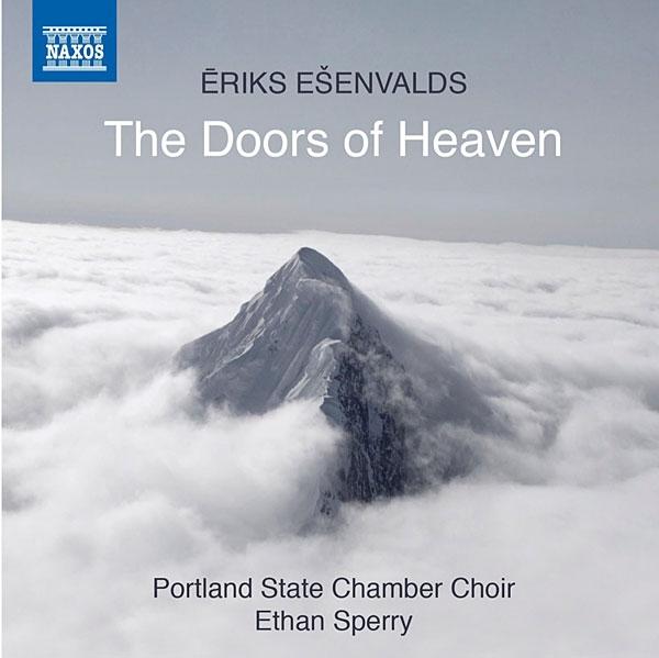 Bonus Recording of October 2017: The Doors of Heaven