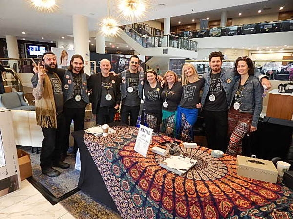 The Second Annual Toronto Audiofest Gets Underway