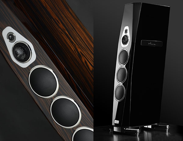 Floor Loudspeaker Reviews | Stereophile com