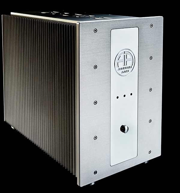 Accustic Arts Audio Mono II monoblock power amplifier