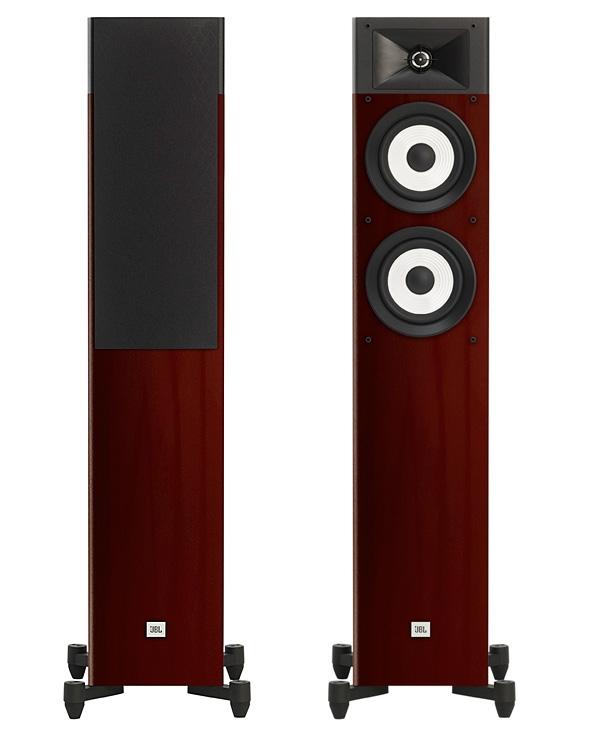 JBL Stage A170 loudspeaker