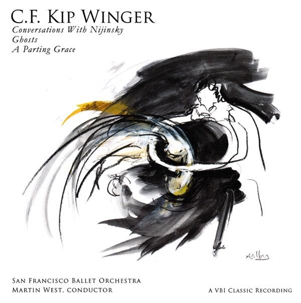 C.F. Kip Winger: From Rock to Ballet in Hi-Rez