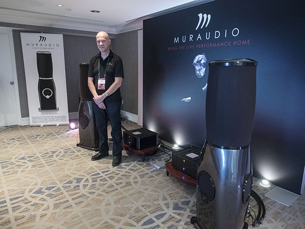 TAVES 2016: Day 2 | Stereophile com
