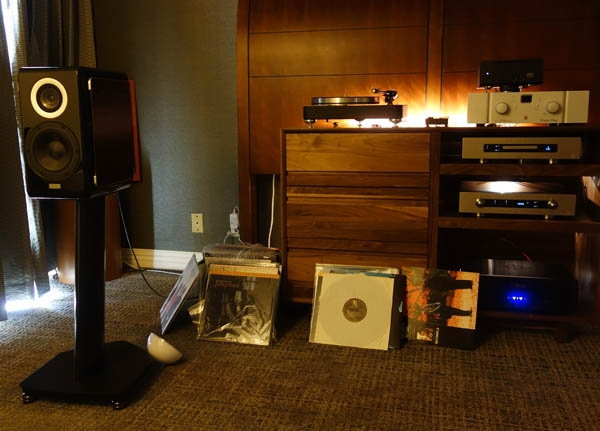 Saturday Afternoon at Capital Audiofest