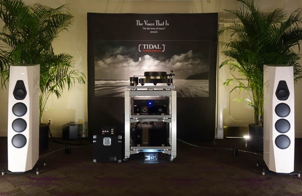 A Capital Wrap-Up | Stereophile com