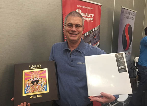 NY Audio Show 2018 | Stereophile.com