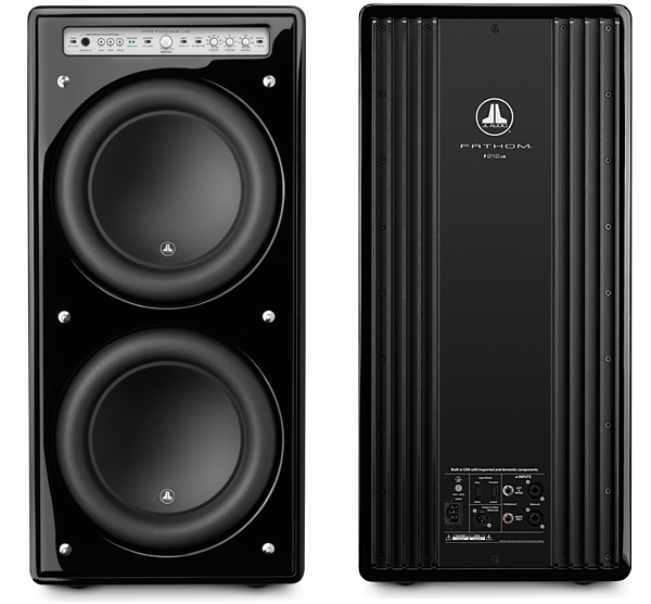 Subwoofer Reviews | Stereophile com