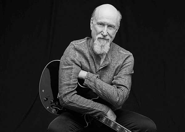John Scofield: What the Electric Guitar Can Do