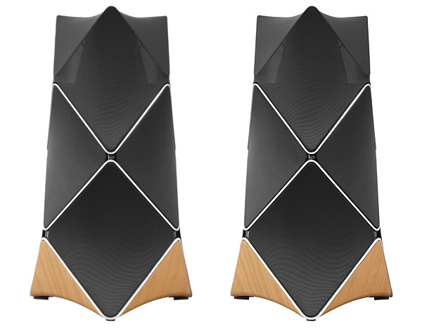 Bang & Olufsen BeoLab 90 loudspeaker   Stereophile com