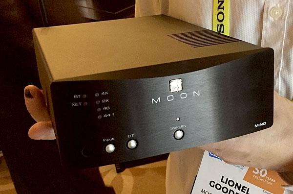 Simaudio Neo MiND Network Streamer/Music Player