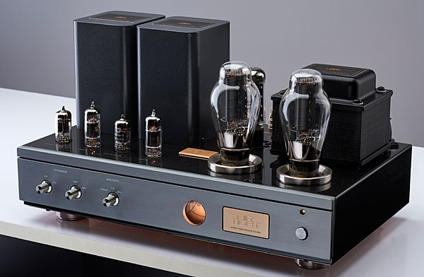 Tube Power Amp Reviews | Stereophile com