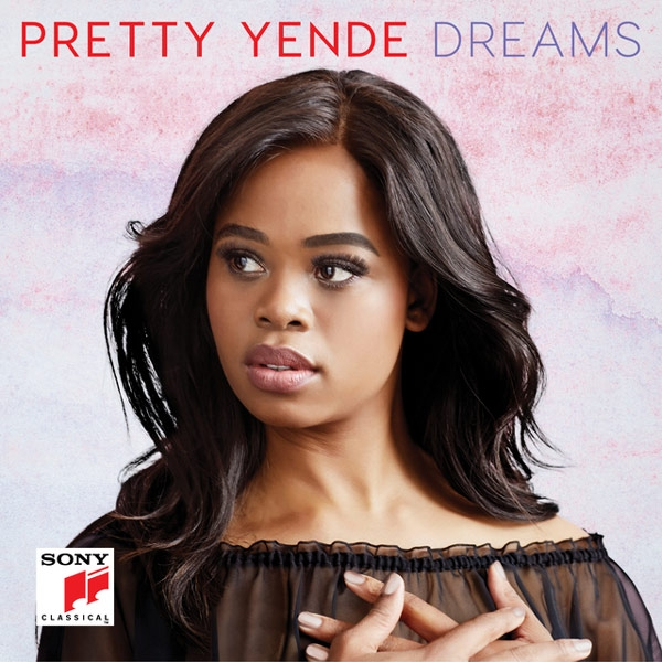 Dreaming with Pretty Yende