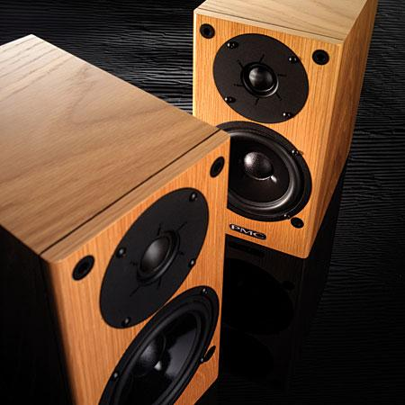 The British Speaker Manufacturer PMC Ltd Has Built A Professional Client List Seemingly As Extensive Its Almost Mind Numbingly Broad Line Of Speakers