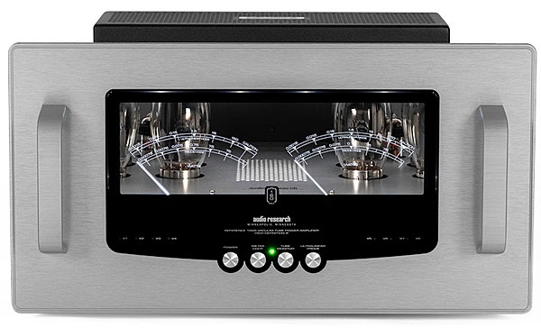 Audio Research Reference 160S power amplifier | Stereophile.com