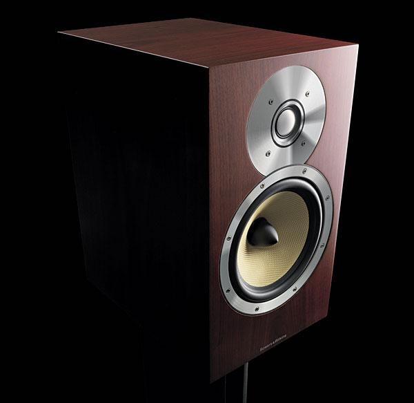 Loudspeakers Ive Written About In Recent Years I Couldnt Remember The Last Time Reviewed One From Revered British Firm Bowers Wilkins