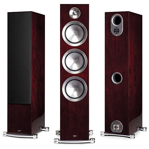 Paradigm Prestige 95F loudspeaker | Stereophile com