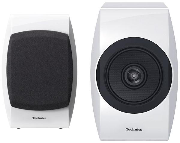 Technics Premium Class SB-C700 loudspeaker | Stereophile com