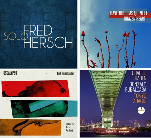 Best Jazz Albums of 2015 | Stereophile com