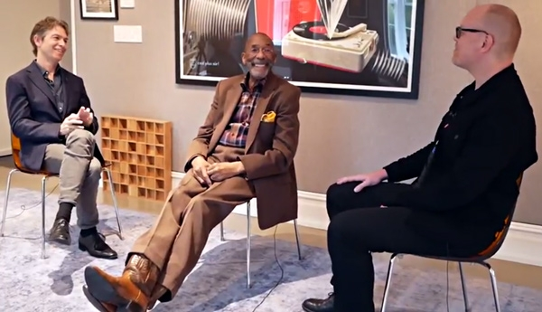 Legendary Jazz Bassist Ron Carter Talks About Music, Recording, and Hi-Fi